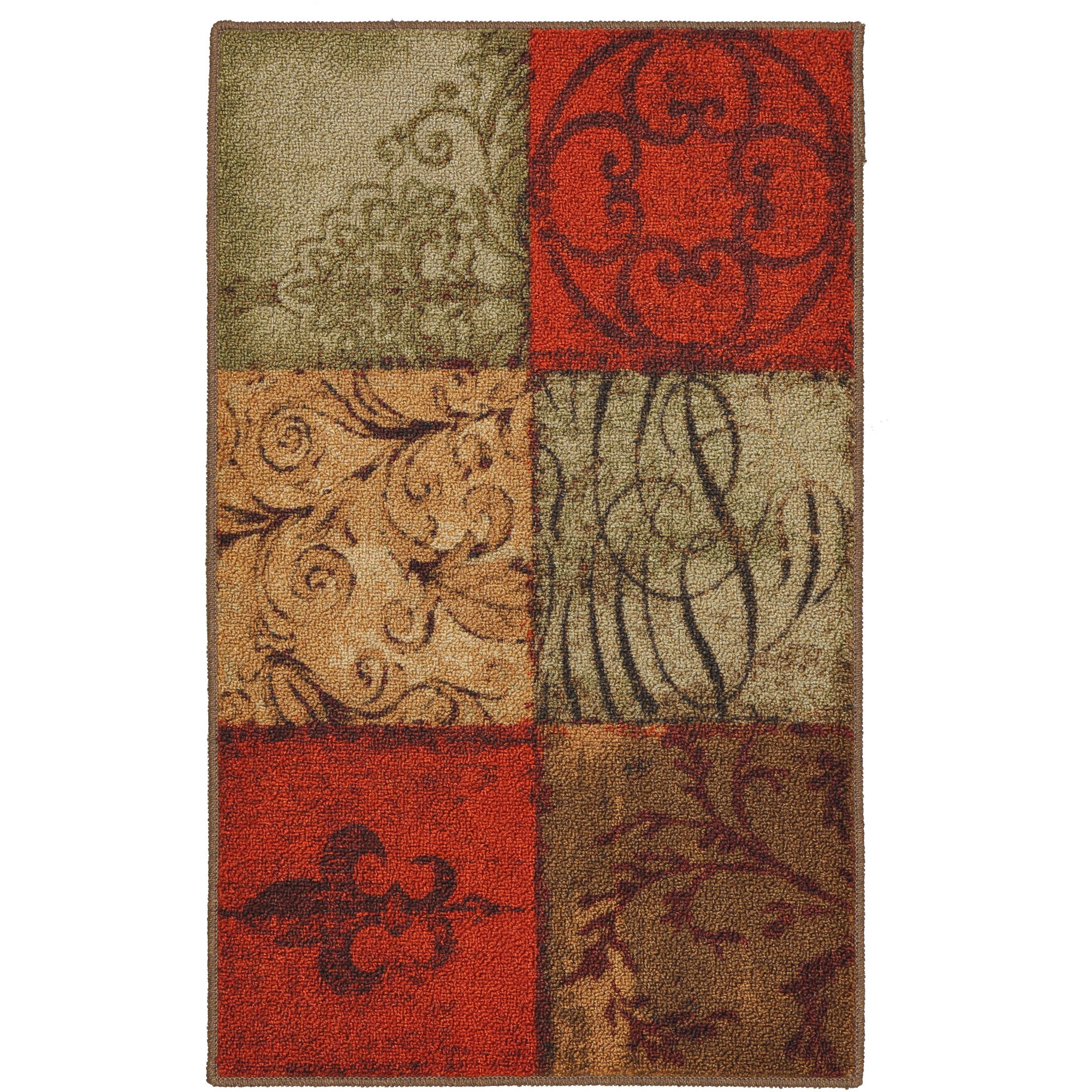 Mohawk Home Tuscany Kitchen Rug