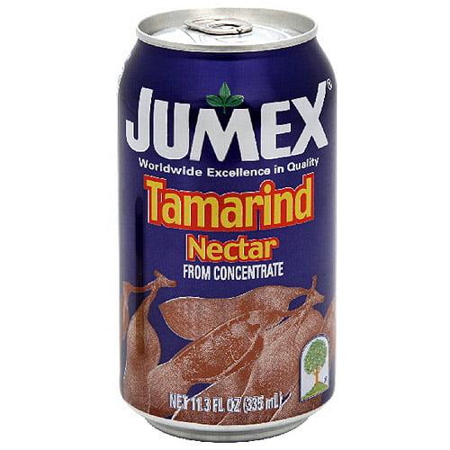 Jumex Tamarind Nectar, 11.3 oz  (Pack of 24)