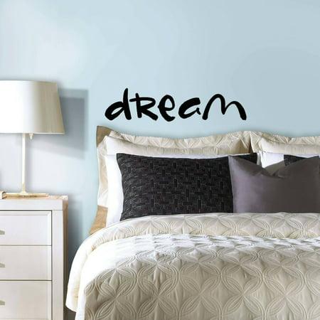 Roommates Kathy Davis Dream Peel and Stick Wall Decal - Kathy Davis Dinnerware