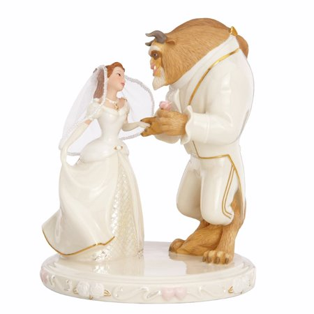 - Lenox Fine China Belles Wedding Dreams Figurine with Gold Accents