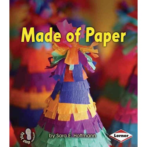 Made of Paper