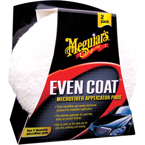 Meguiar's Even Coat Applicator Pads