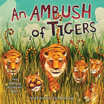 An Ambush of Tigers : A Wild Gathering of Collective (This Little Light Of Mine Rend Collective Chords)