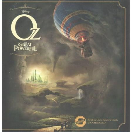 Oz the Great and Powerful - Oz The Great And Powerful Oscar Diggs