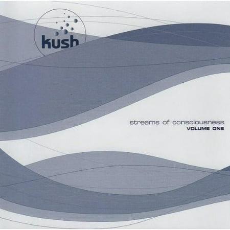Streams of Consciousness 1](Halloween Music Stream)