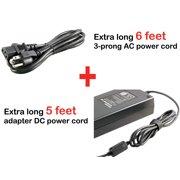 iTEKIRO 230W AC Adapter for Lenovo ThinkPad P71 20HK003CSS, P71 20HK003CUS,  P71 20HK003DSS, P71 20HK003DUS, P71 20HK003ESS, P71 20HK003EUS, P71