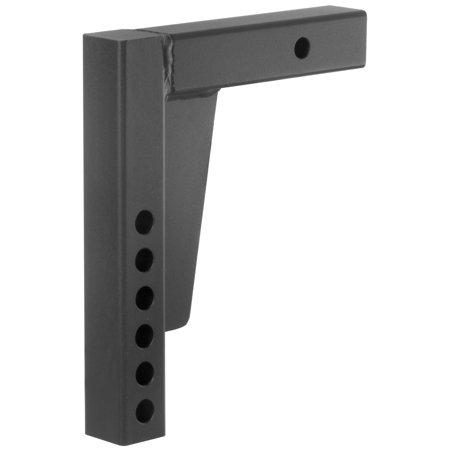Curt Manufacturing Cur17124 Adjustable Hitch Bar 11