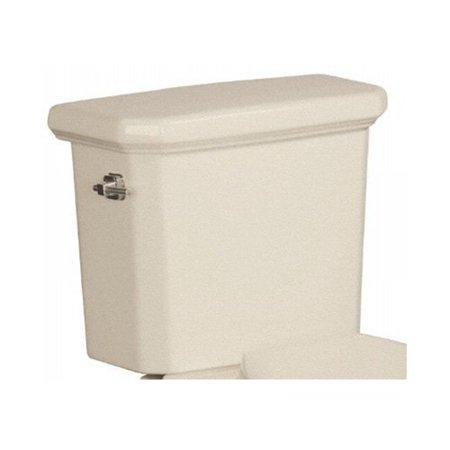 Danze Cirtangular High Efficiency Toilet Tank - Biscuit 96 Biscuit Toilet Tank