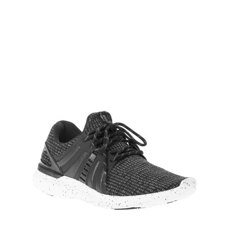 Avia Men's Caged Knit Athletic Shoes