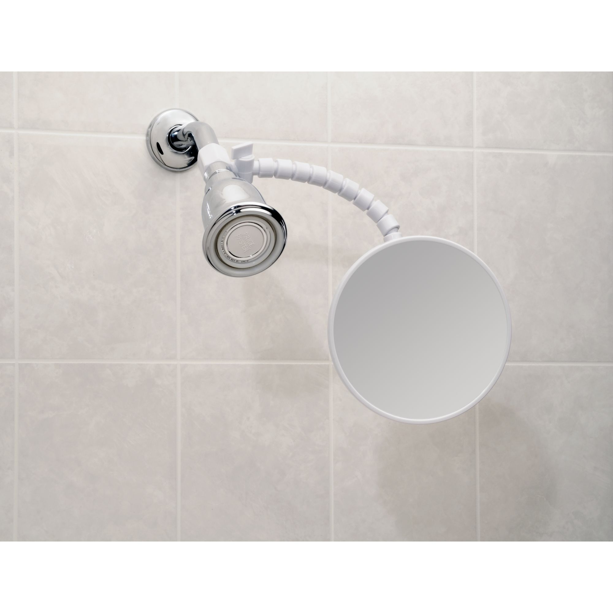 InterDesign Fog Free Shower Mirror - Walmart.com
