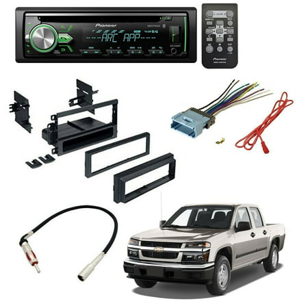 Pioneer Car Stereo Wiring Harness For Chevy Truck. Pioneer ... on