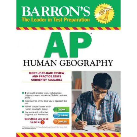 Review ap human geography notes