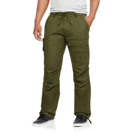 Phat Farm Big Mens Flight Cargo Pant