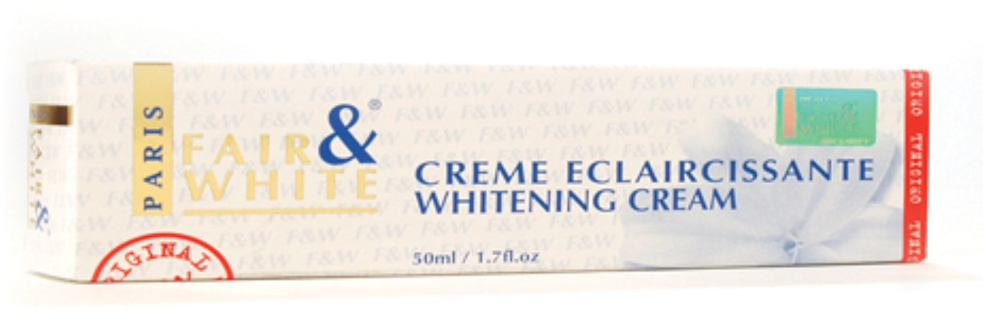 4 Pack - Fair and White Whitening Creme, 1.7 oz MAJESTIC EARTH PLANT DERIVED MINERALS - 32 FL OZ, 4 Pack