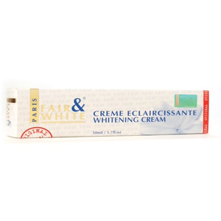 6 Pack -  Blanchiment Crème 17 oz