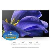 "Sony XBR-55A9G 55"" Master Series OLED 4K Ultra HD Smart TV"