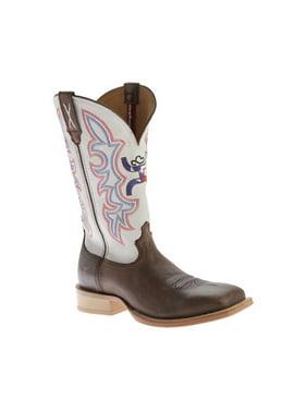 3e4137d9aed White Mens Boots & Chukkas - Walmart.com