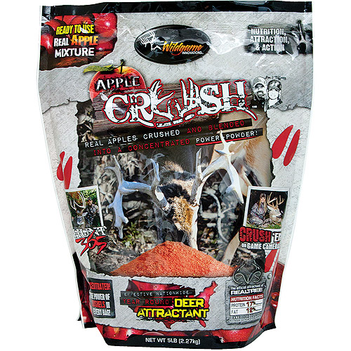 Wildgame Innovations Apple Crush Powder