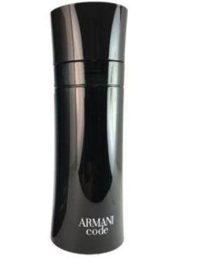 Armani Code Eau De Toilette Spray, Cologne for Men, 1.7 Oz