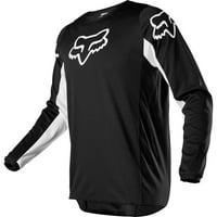 Fox Racing 2020 180 Race Jersey -FLO ORANGE YOUTH MEDIUM - Motocross MX ATV