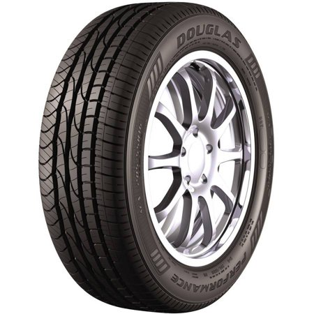 Douglas Performance Tire 215/50R17 91V SL