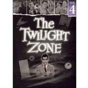 The Twilight Zone, Vol. 4 by IMAGE ENTERTAINMENT INC