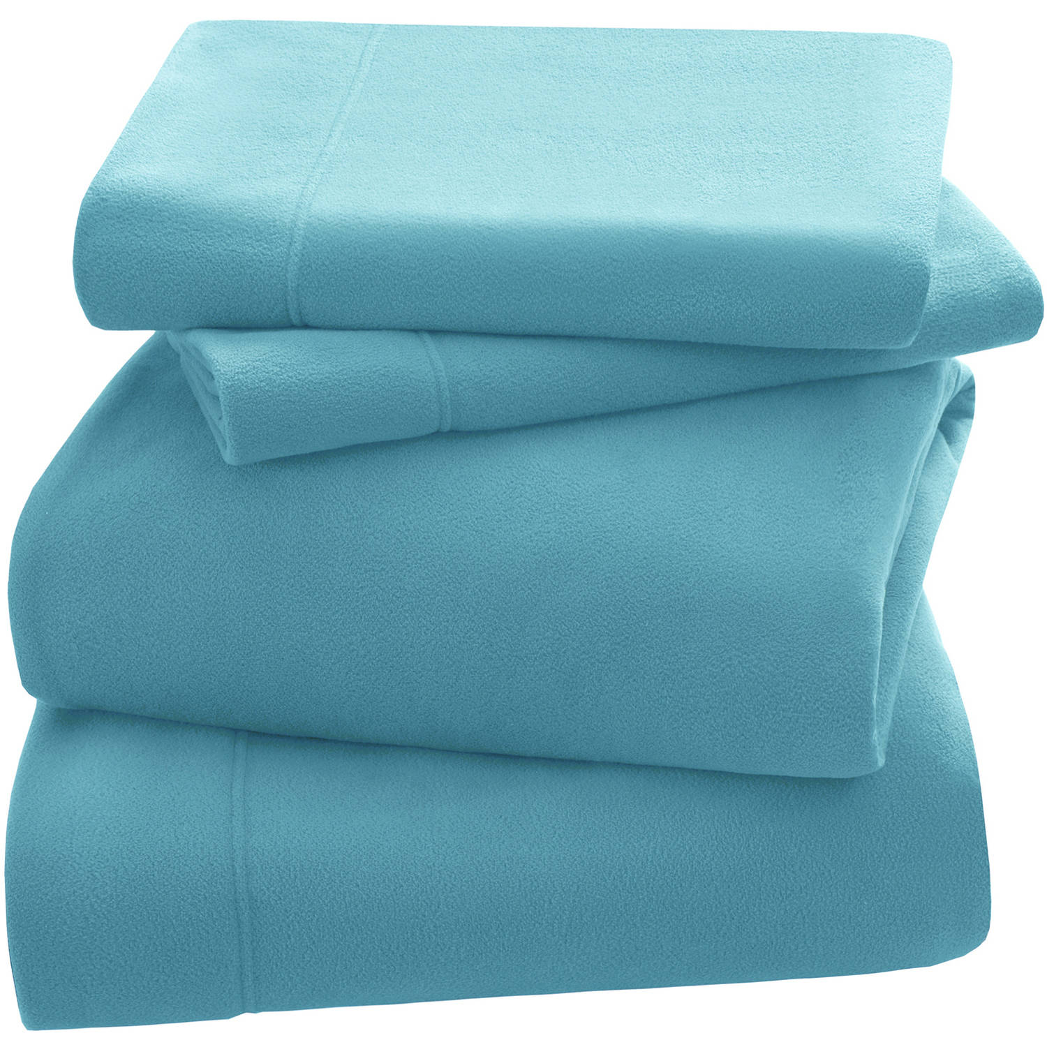 Comfort Classics Peak Performance 3M Scotchgard Micro Fleece Sheet Set