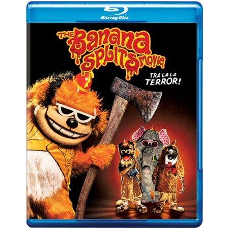The Banana Splits Movie (Blu-ray + DVD) ()