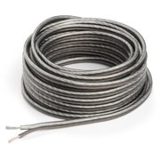 Carwires SW1800-34 - 18-AWG High-Strand Car Speaker Wire (34 ft.)
