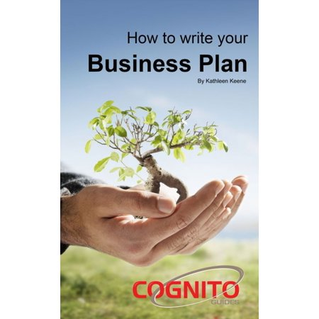 How to Write Your Business Plan - eBook