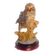 Dollhouse Owl
