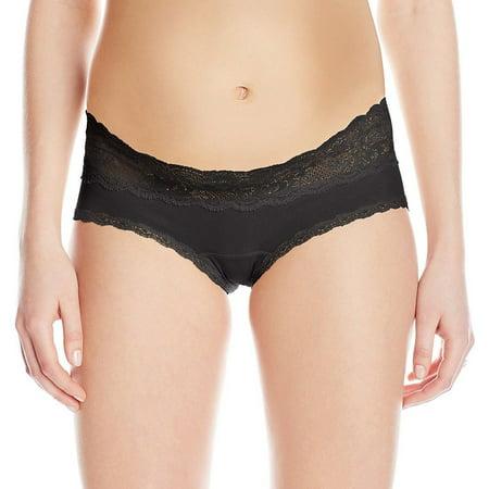 Cosabella Women's Never Say Never Maternity Hot Pant Panty -