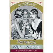 Blindfold: A Golden Age Mystery (Paperback)