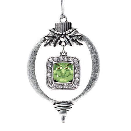 Witty Witch Classic Holiday - Witch Tree Decoration