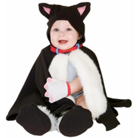 Baby Kitty Cape Costume