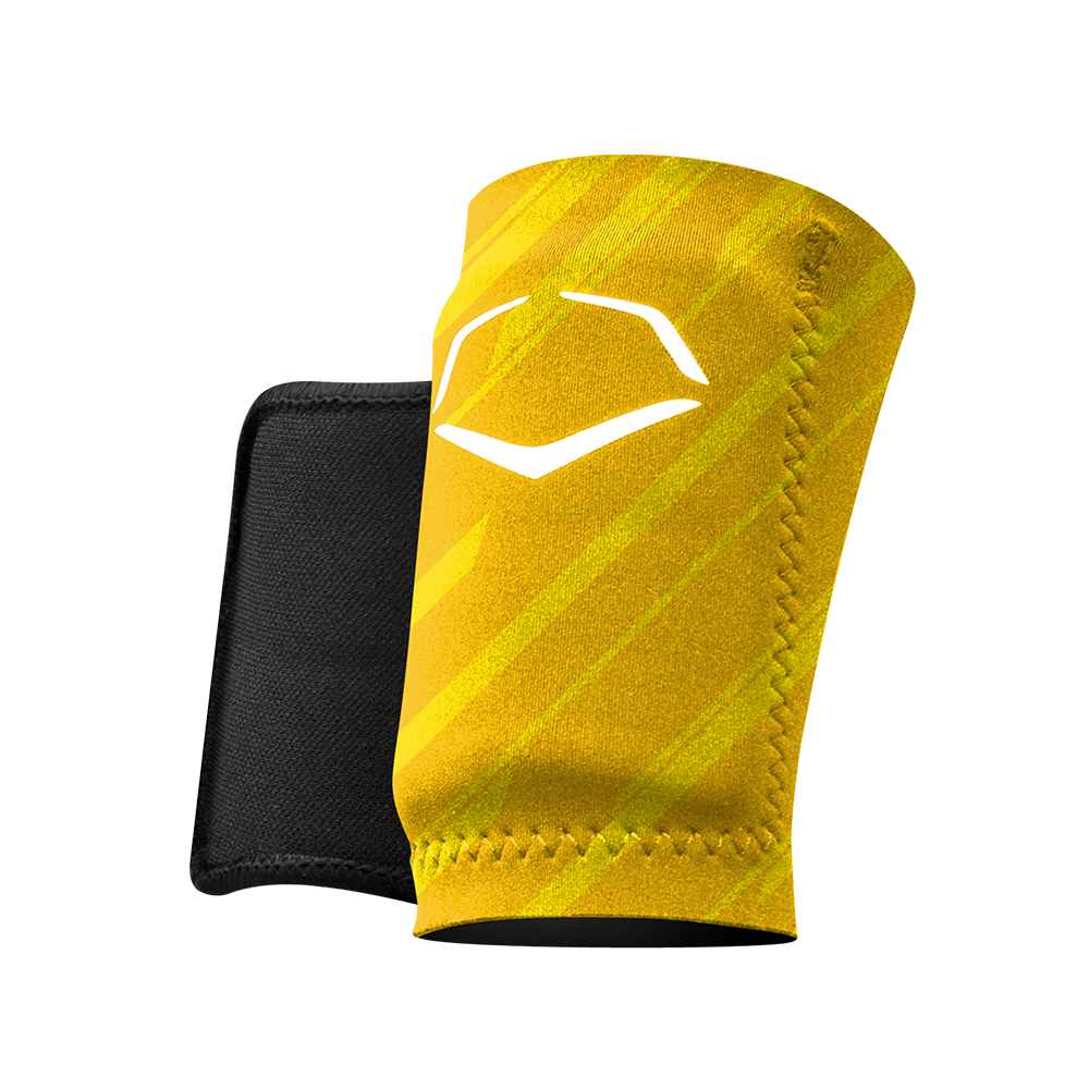 EvoShield MLB Wrist Guard Speed Stripe All Colors & Sizes