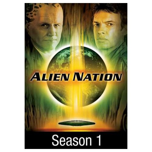 Alien Nation: Season 1 (1989)