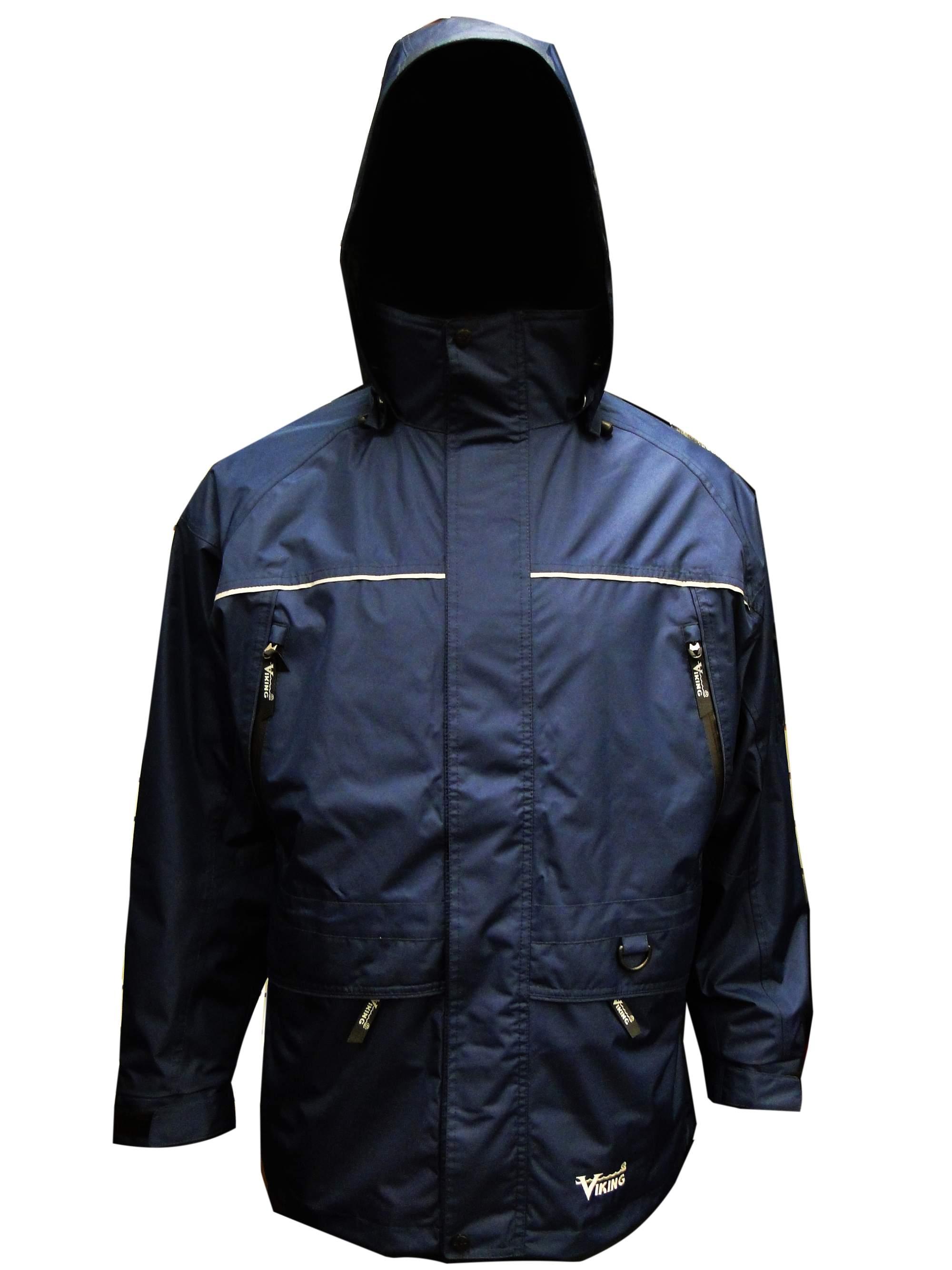 Men's -50 Tempest Lined Jacket