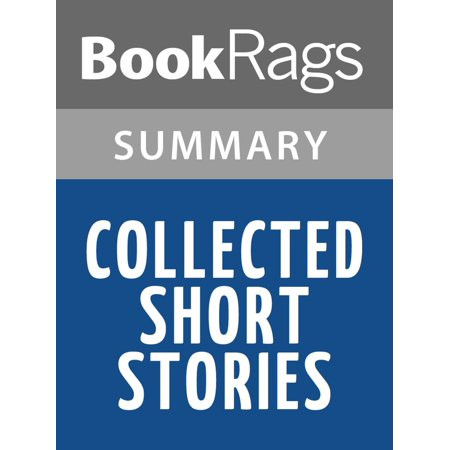 Collected Short Stories by Graham Greene Summary & Study Guide -