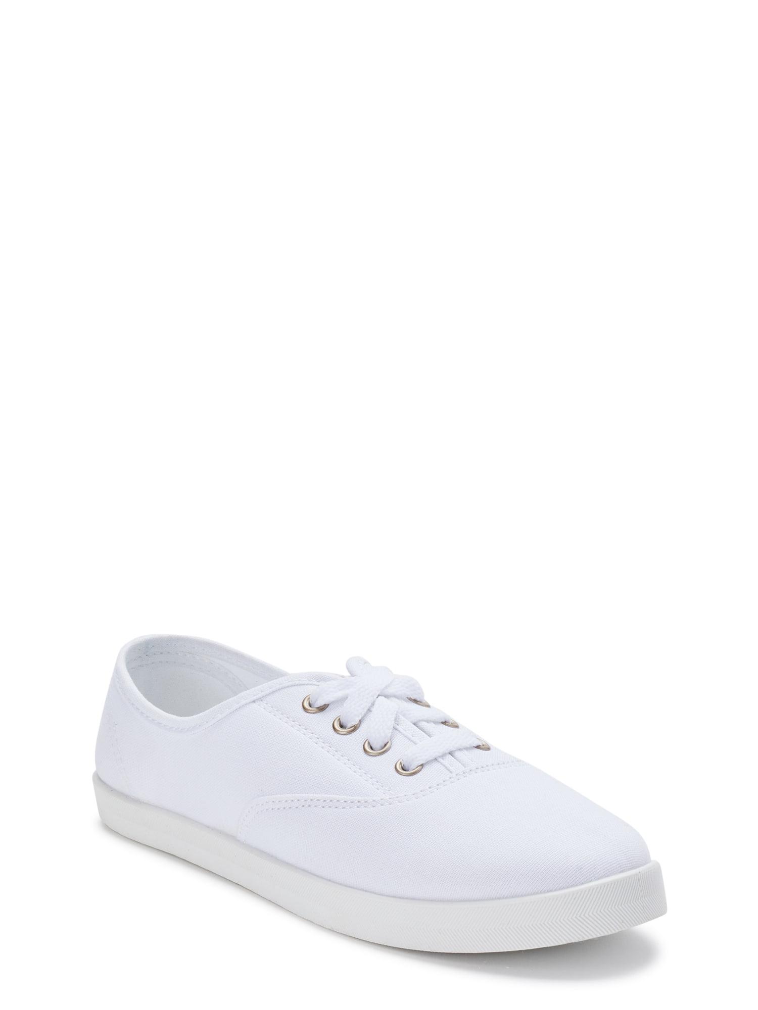 Tru Casual Lace Up Sneaker - Walmart