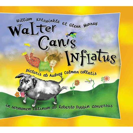 Walter, Canis Inflatus: Walter The Farting Dog by