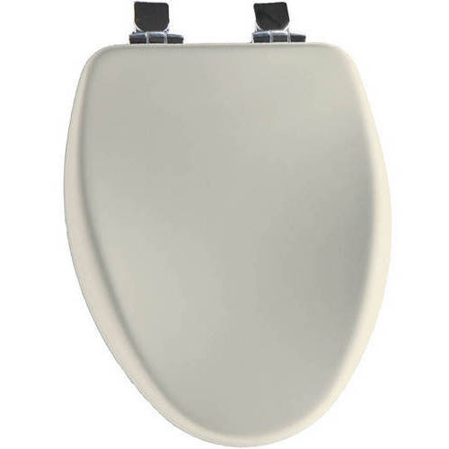 Church 18170chsl Wood Elongated Slow Close Toilet Seat Available In