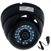 VideoSecu IR Night Vision Outdoor Security Camera