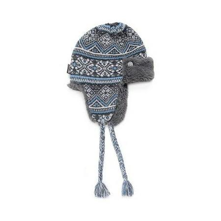 04252bcb73b45 Muk Luks - MUK LUKS® Women s Trapper Hat - Walmart.com