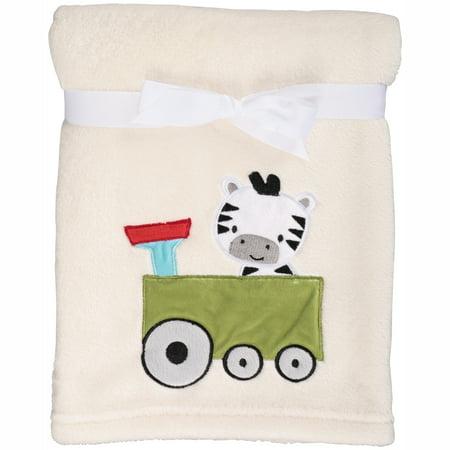Bedtime OriginalsTM Choo Collection Baby Blanket