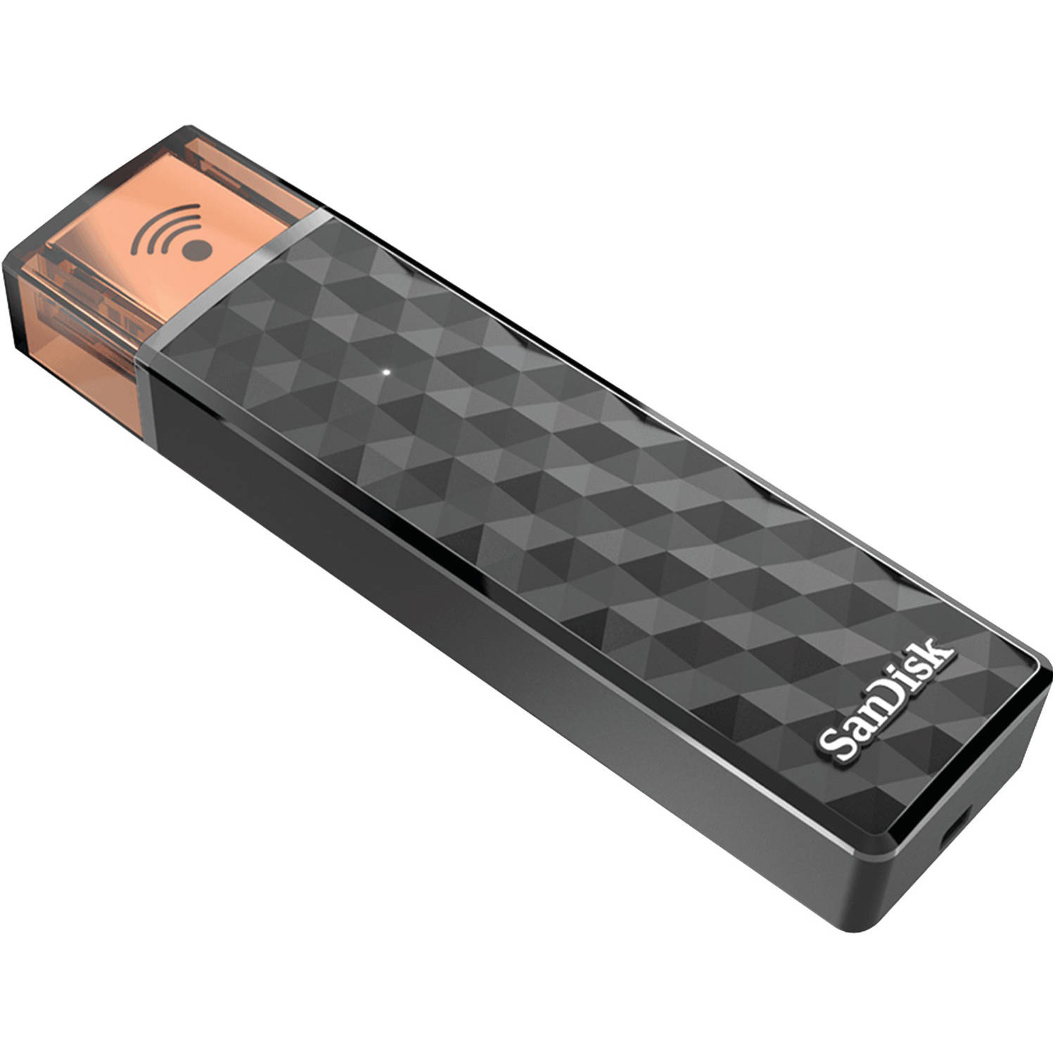 Sandisk SDWS4-128G-A46 Connect Wireless Stick Flash Drive, 128GB