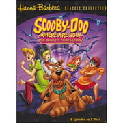 Scooby-Doo, Where Are You: The Complete Third Season (Full Frame)