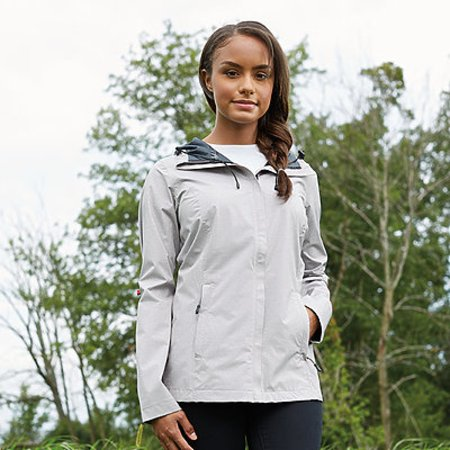 32 Degrees Weatherproof Ladies' Rain Jacket