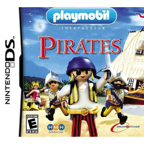 Playmobil Pirates - Nintendo DS