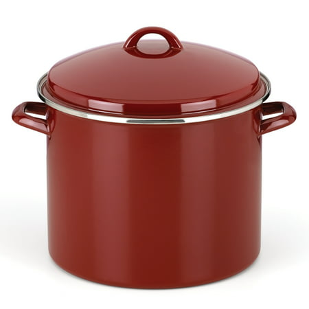 Gorham Rick Bayless Tamale Steamer/Stock Pot 16 Qt